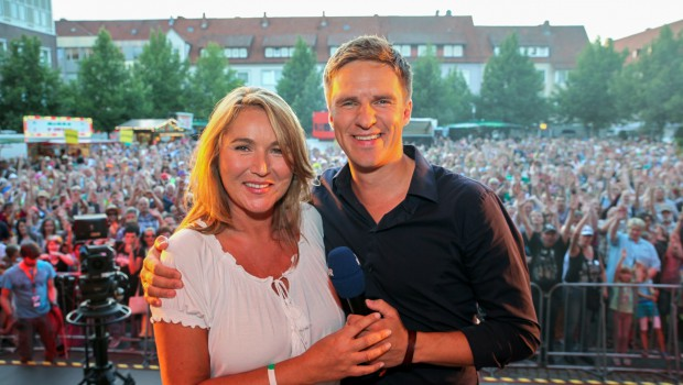 NDR-Sommertour: Gifhorn On Air!