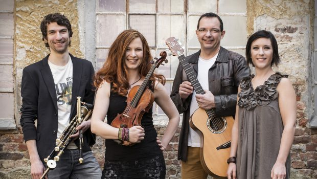 "Mit hallo Salzgitter zur ""Celtic Night"" in Salder"