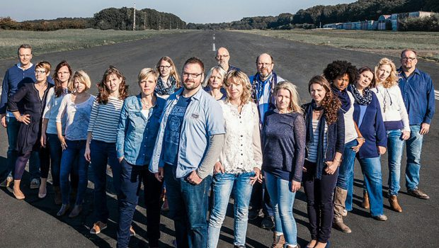 """The Living Gospel Choir"" in der Dreifaltigkeit in Salzgitter-Bad"