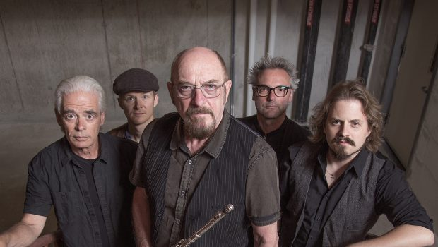 The Best of Jethro Tull in Salzgitter